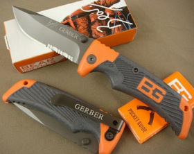 Ніж Gerber Bear Grylls Ultimate SKL11-204009
